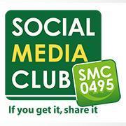 Social Media Club 0495 - 7de bijeenkomst - 22 oktober...
