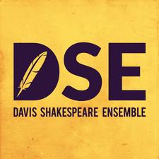 Davis Shakespeare Ensemble logo