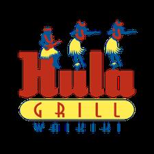 Hula Grill Waikiki logo
