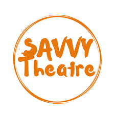 SAVVY Theatre Company logo