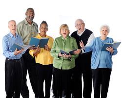 Choir Concert (Jan 18)