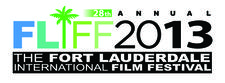 Fort Lauderdale International Film Festival logo