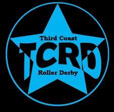 Third Coast Roller Derby logo