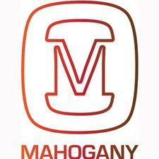 Mahogany Events logo