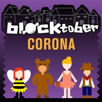 BlockTober - Corona