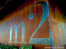 m2 Wines logo