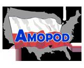 AMOPOD logo