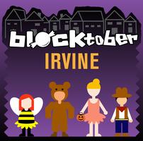 BlockTober - Irvine