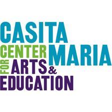 Casita Maria Center for Arts & Education logo