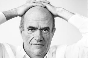Inprint Colm Tóibín Reading