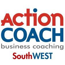 Steve Gaskell, Action Coach logo