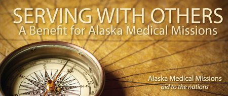 Serving with Others – A Benefit for Alaska Medical...