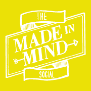 The Made In Mind October Social