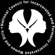 National Council for Incarcerated and Formerly Incarcerated Women and Girls  logo