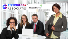 Technology Associates logo
