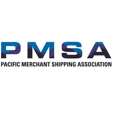 Pacific Merchant Shipping Association logo