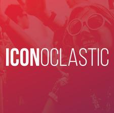 Iconoclastic Entertainment logo