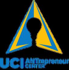 UCI ANTrepreneur Center logo
