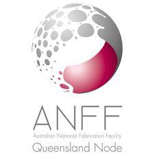 Australian National Fabrication Facility – Queensland Node logo