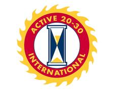 Active 20-30 Marysville/Yuba City #154 logo