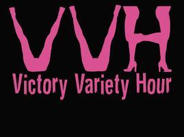 Victory Variety Hour: burlesque, comedy, live music & high...