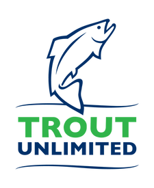Arizona Council of Trout Unlimited & Arizona Game and Fish Department  logo