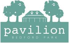 Pavilion at the Park  logo