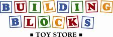 Building Blocks Toy Store logo