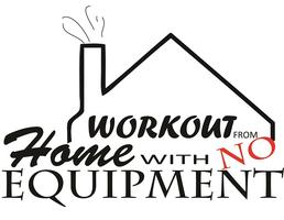Workout From Home With No Equipment
