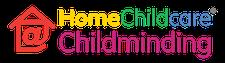 @Home Childcare  logo
