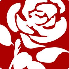 Clacton Constituency Labour Party logo