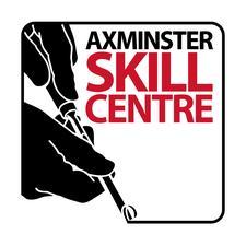 Axminster Skill Centre logo