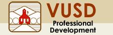 VUSD Ed Svcs. logo