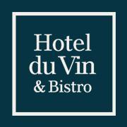 Hotel du Vin Glasgow logo