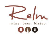 RELM Wine & Beer Bistro logo