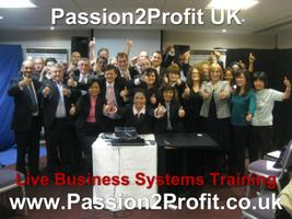 Passion2Profit - Systems and Marketing Training For...