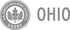 USGBC Ohio Central Region logo