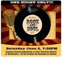 First U Rock & Soul Revue