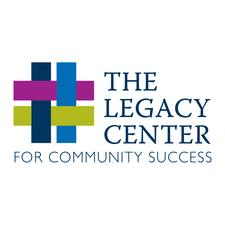 The Legacy Center for Community Success logo