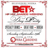 Belvedere Presents OPERA GARDENS: The Best Sunday...