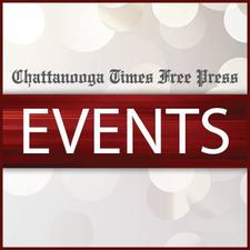 Chattanooga Times Free Press Community Events logo