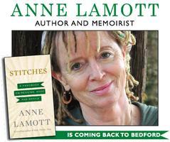 Anne Lamott, Author and Memoirist