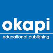 Okapi Educational Publishing logo