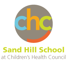 Sand Hill School at CHC logo