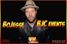 BJC Events (BoJesse.com) logo