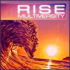 Rise Multiversity logo