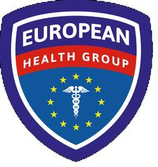 European Health Group LTD logo