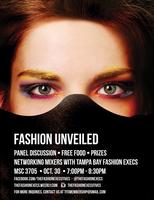 """Fashion Unveiled"""