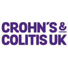 Crohn's and Colitis UK (Lincolnshire Central, Nottinghamshire, Leicestershire and Rutland, and Northamptonshire local networks) logo