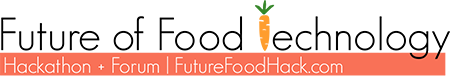 The Future of Food Hackathon + Forum